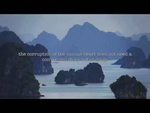 (clip) Deny Yourself by John Piper