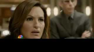 Law & Order: SVU Season 14 | Returns This Fall to Wednesdays 9PM/8c on NBC Promo