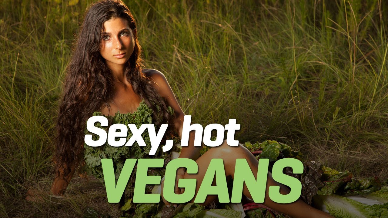 sexy vegan youtube