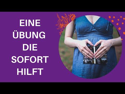 Ohne Risiken und Nebenwirkungen - Erste Hilfe bei Stimmungsschwankungen in der Schwangerschaft