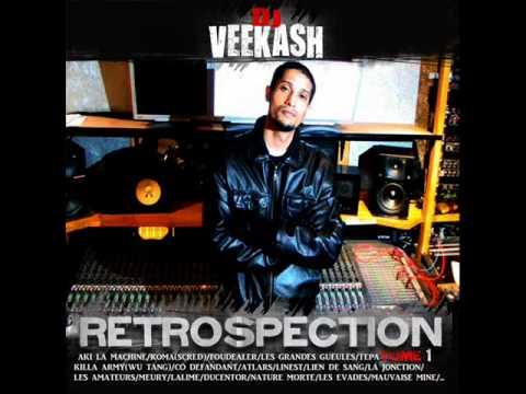 LES AMATEURS feat LALIME N°1 SUR LA GALERE prod DJ VEEKASH 2006
