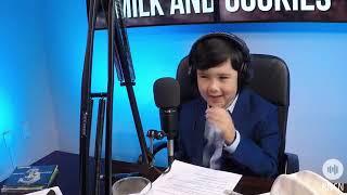 Milk and Cookie Interviews | Derek Anthony