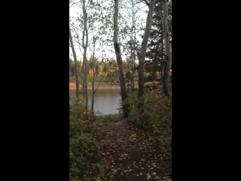 Hay River NWT Canada
