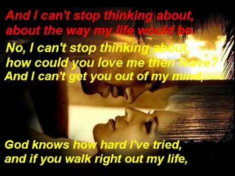 Toni braxton breathe lyrics