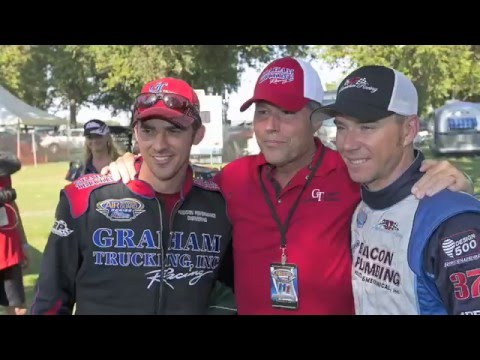 TV Coverage: 2012 Lamb-Weston Columbia Cup: Hydro Insider