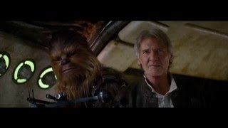 star wars the force awakens anime opening original