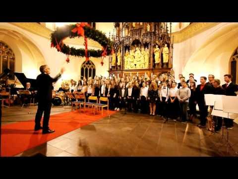 Johann-Christian-Reinhart-Gymnasium Hof - We are the world