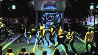 Versity Busters 2010 - BEJZIK (SDA)