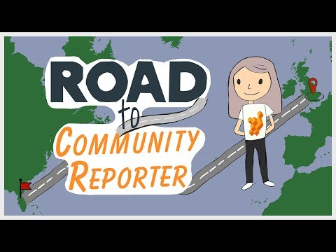 Road To Community Reporter - Microsoft Ignite 2019 - COMING SOON!