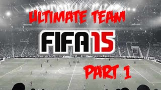 Fifa 15 Gameplay Let