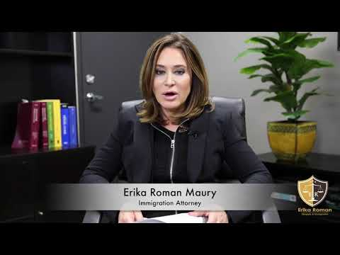 The Law Office of Erika Roman provides immigration Help
