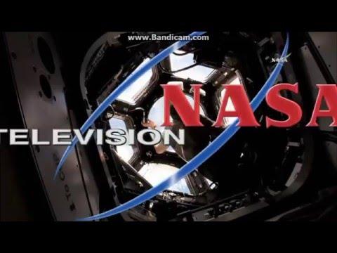 NASA Television ads
