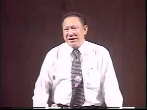 Filsafat Asia Part 1 Pdt. Dr. Stephen Tong