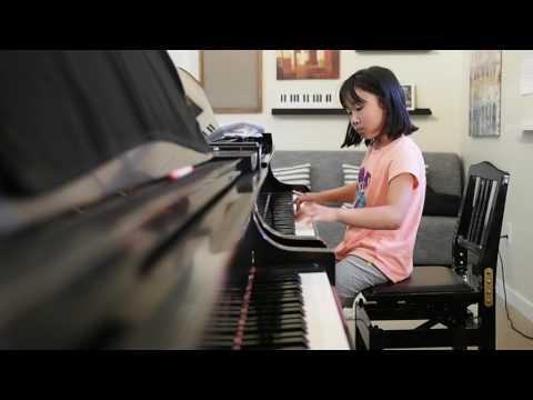Wildflower Waltz by Melody Bober