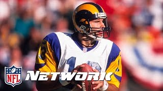 Top 5 Surprise Teams in NFL History | NFL Network