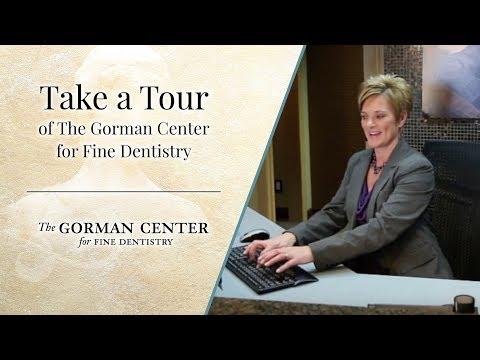 Dentist North Oaks, MN: The Gorman Center for Fine Dentistry