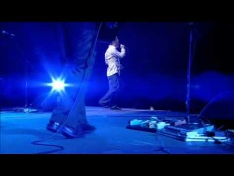 A Rush & A Push & The Land Is Ours by Morrissey (live)