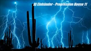 DJ Einhander    progressive house 11 mp3