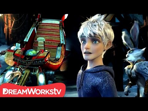 RISE OF THE GUARDIANS - Official Film Clip -
