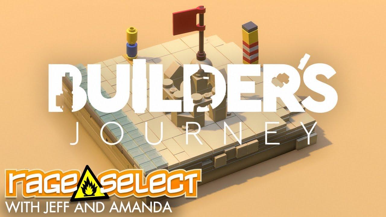 LEGO Builder's Journey (The Dojo) Let's Play