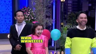 Gak Nyanyi, Azis Gagap Menang Papa Pia | OPERA VAN JAVA (12/10/19) Part 2