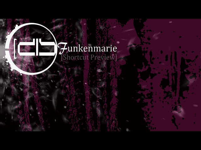 DESASTROES - Funkenmarie [SHORTCUT PREVIEW]