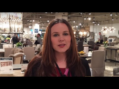 Ariana Interior Designs Las Vegas winter 2017 Classic Home Showroom