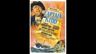 Captain Kidd  1945 Adventure film