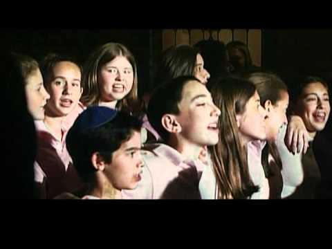 Ramaz Zimriah 2012: A Singing School