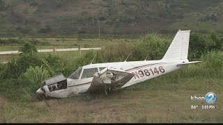 NTSB releases preliminary report on Dillingham Airfield plane crash