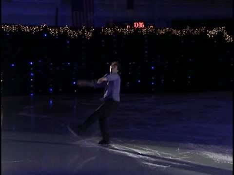 """""""Michael Weiss"""" At The Winter Wonderland Holiday Ice Show"""