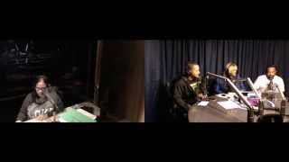 The Roll Out Show - Guest: Dherbs - 11 06 15 pt 1 of 2