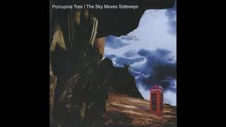 Porcupine Tree - The Sky Moves Sideways [Full Album]