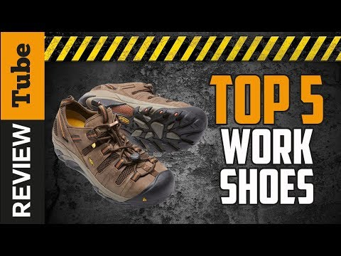 ✅Work Shoes: Best Work Shoes (Buying Guide)