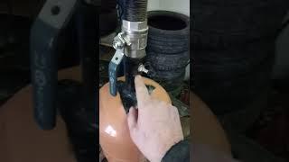 видео Бустеры вызрывной накачки