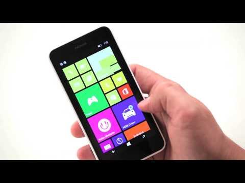 Nokia Lumia 630: особенности, характеристики, возможности