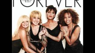 Spice Girls - Forever - 4. Right Back At Ya