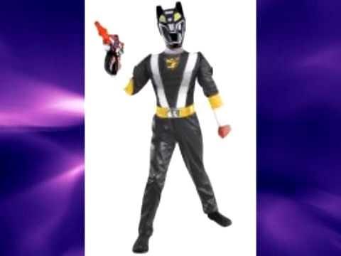 Buy Power Rangers Family Halloween Costumes
