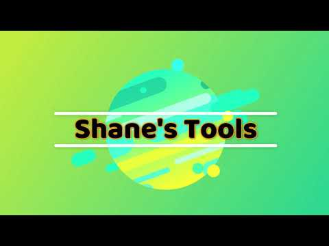 How to Add Shanes Tools Extension | Email Extracting and Scraping Extension