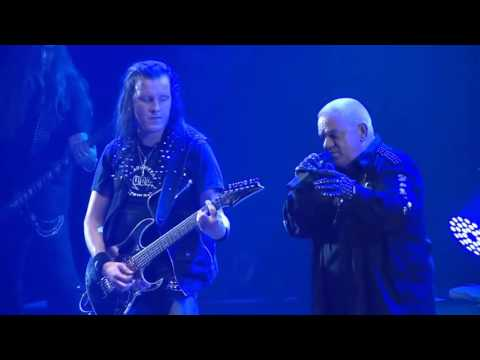 UDO - In the Darkness Live From Moscow 2013