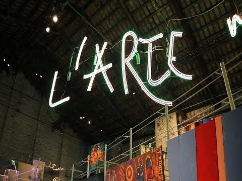 Venice Biennale art exhibit, best of 2005, 2009, 2011