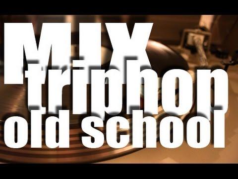 Mix#12 triphop | oldschool | remember | (classic 90's)