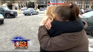 WJZ: News Coverage of Mall Shooting