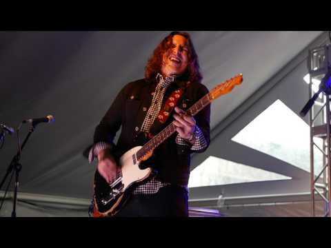 Davy Knowles - Outside Women Blues - 2/25/17 Main Stage - Lancaster Roots & Blues Festival