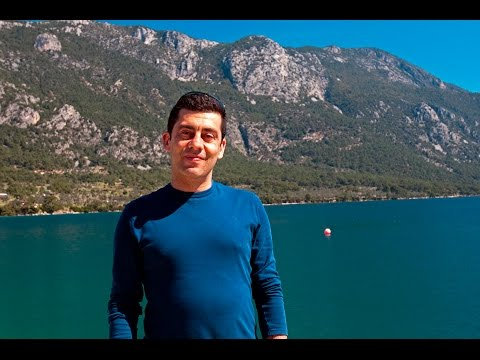 Zafer Kizilkaya, Turkey - Whitley Gold Award 2017
