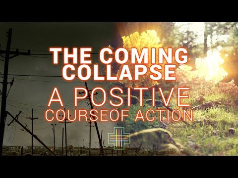 The Coming Collapse + A Positive Course of Action
