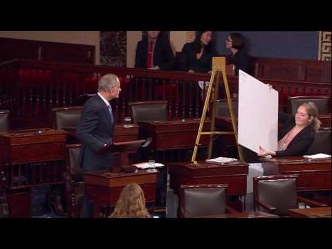 Carper Speaks Against the Nomination of Tom Price to be Secretary of HHS