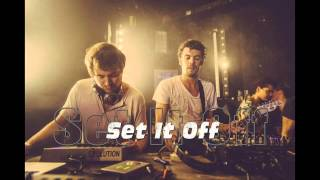 Tube & Berger - Set It Off Ft. Juliet Sikora