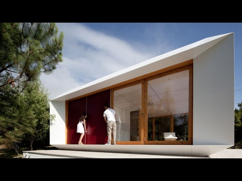Modern Homes in Portugal, Portuguese Architecture and Design