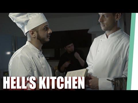 Des Teufels Küche